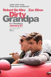Dirty Grandpa
