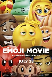 The Emoji Movie