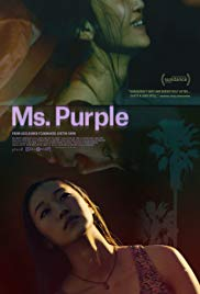 Ms. Purple